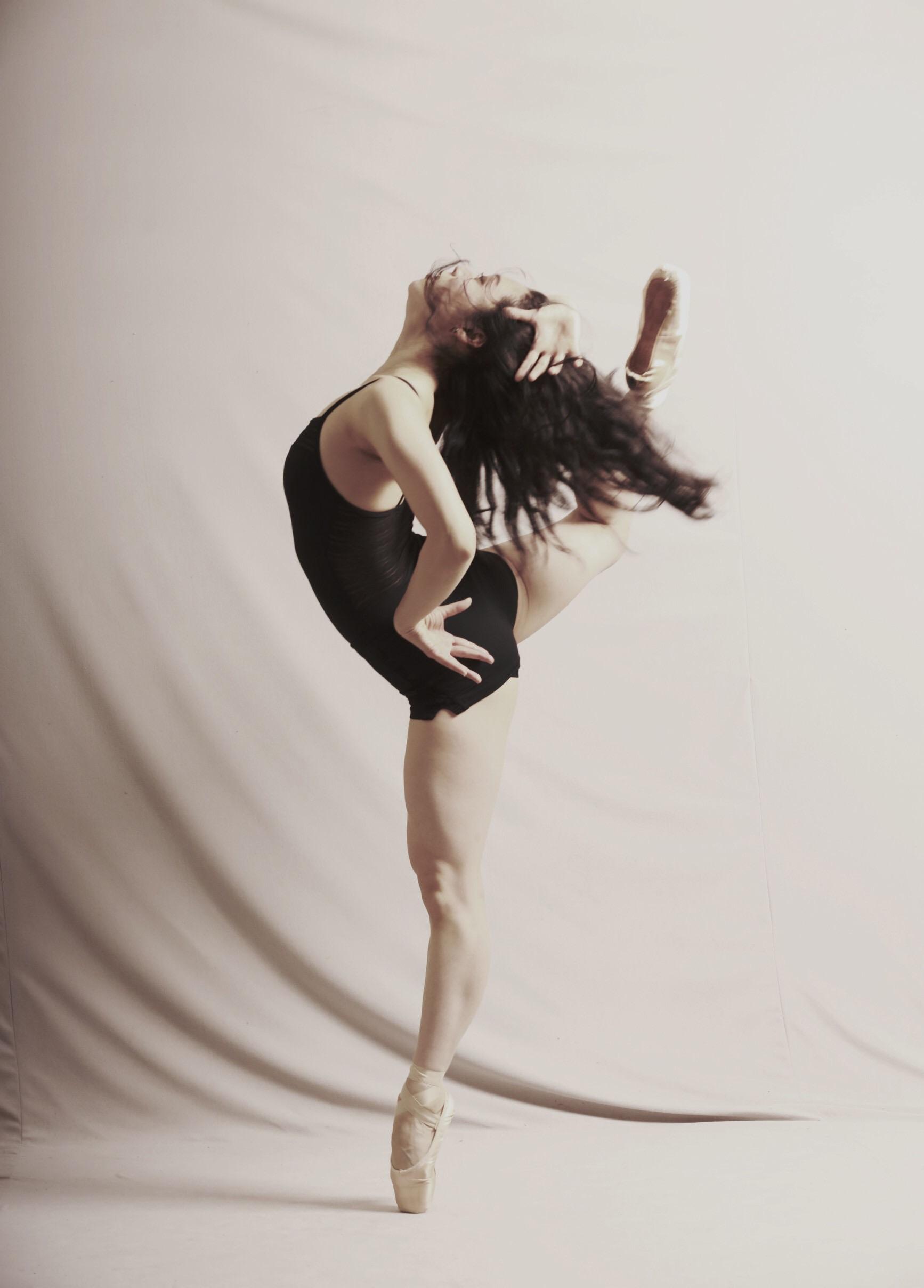 Maika Ueda(上田舞香)Dance Photo