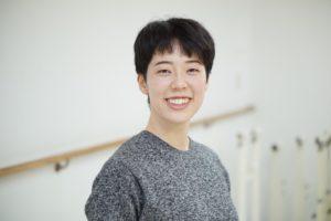 Maika Ueda Portrait Photo by Yutaka Okawaki