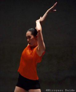 2019年9月14日セッションハウス ダンス花2
