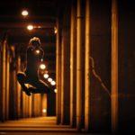 「Shoot」ダンサー 上田舞香 copyright Natsko Goto/Minato City Ballet Company